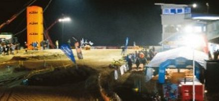 MSC Imbach – Night Race lief am 13.10.2018