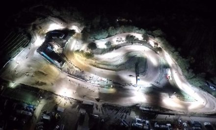 Night Race in Imbach am 12. Oktober