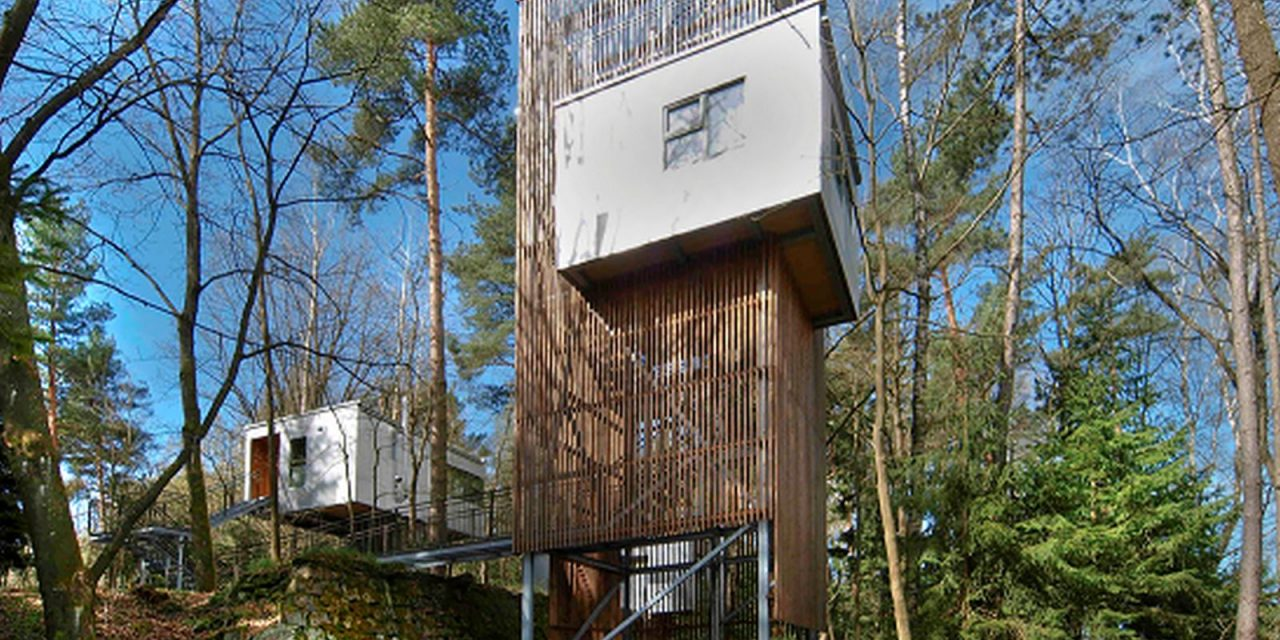 Baumhaus-Lodge international