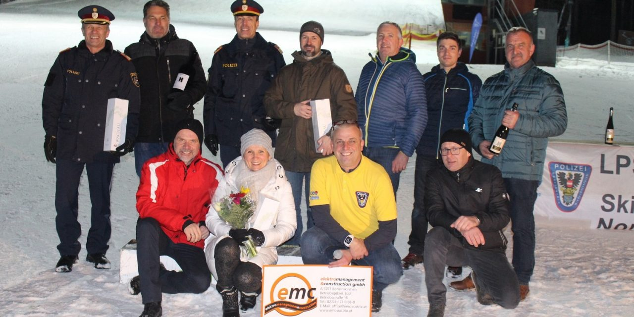 Night-Race am Jauerling – wieder ein toller Winter-Event